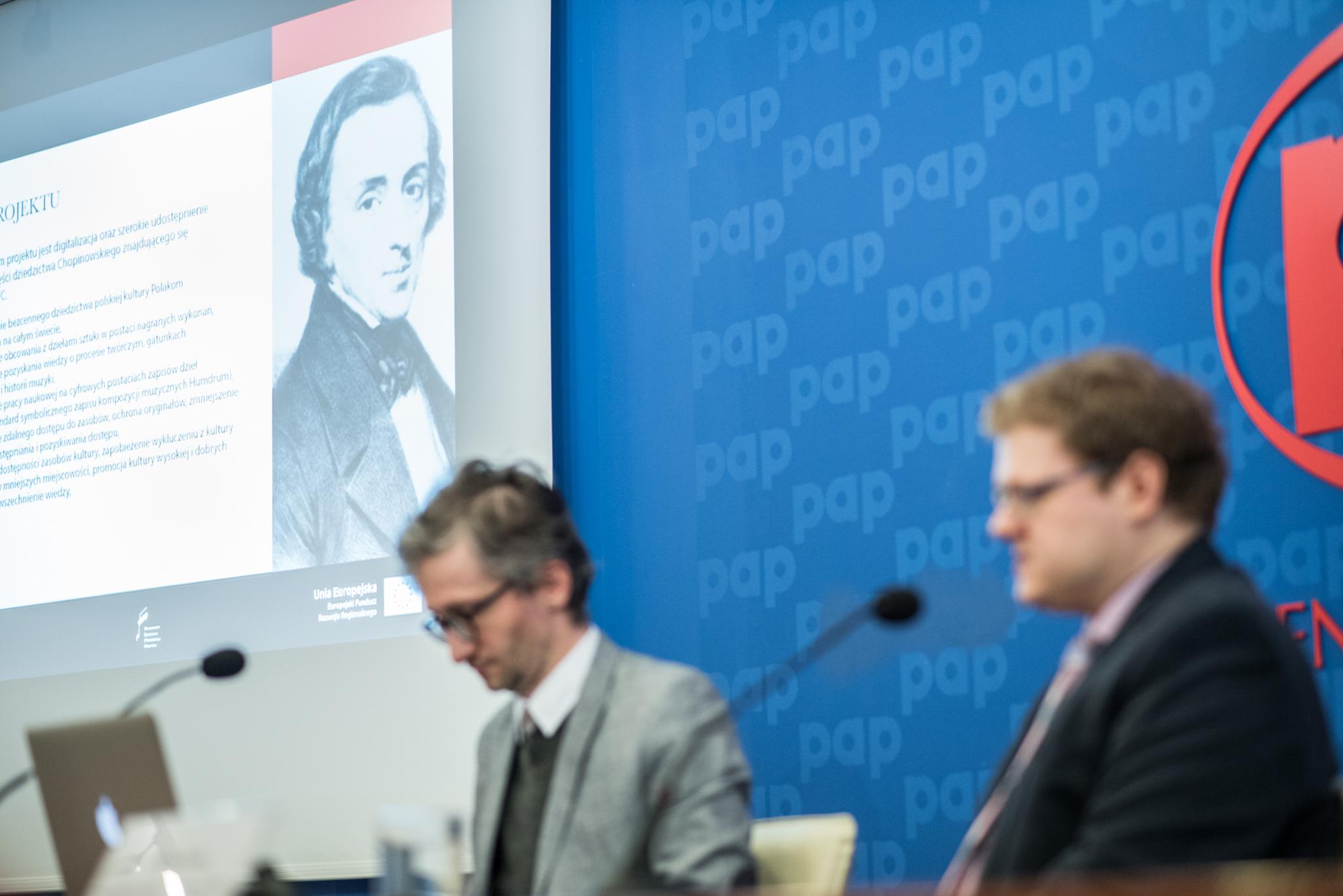 Konferencja POPC